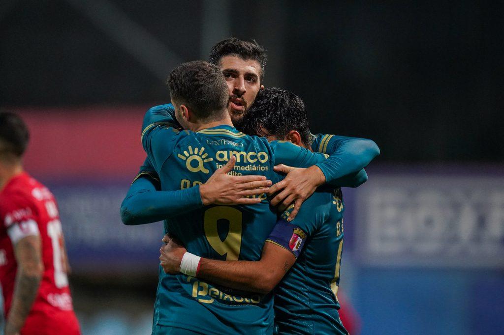 Primeiro passo dado na Taça de Portugal 2