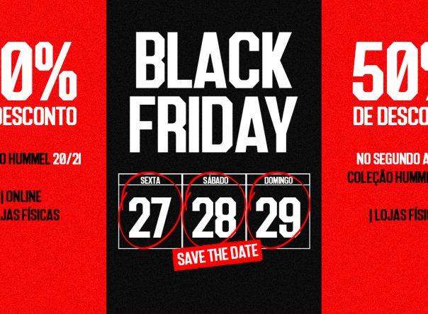 Black Friday  | SC Braga