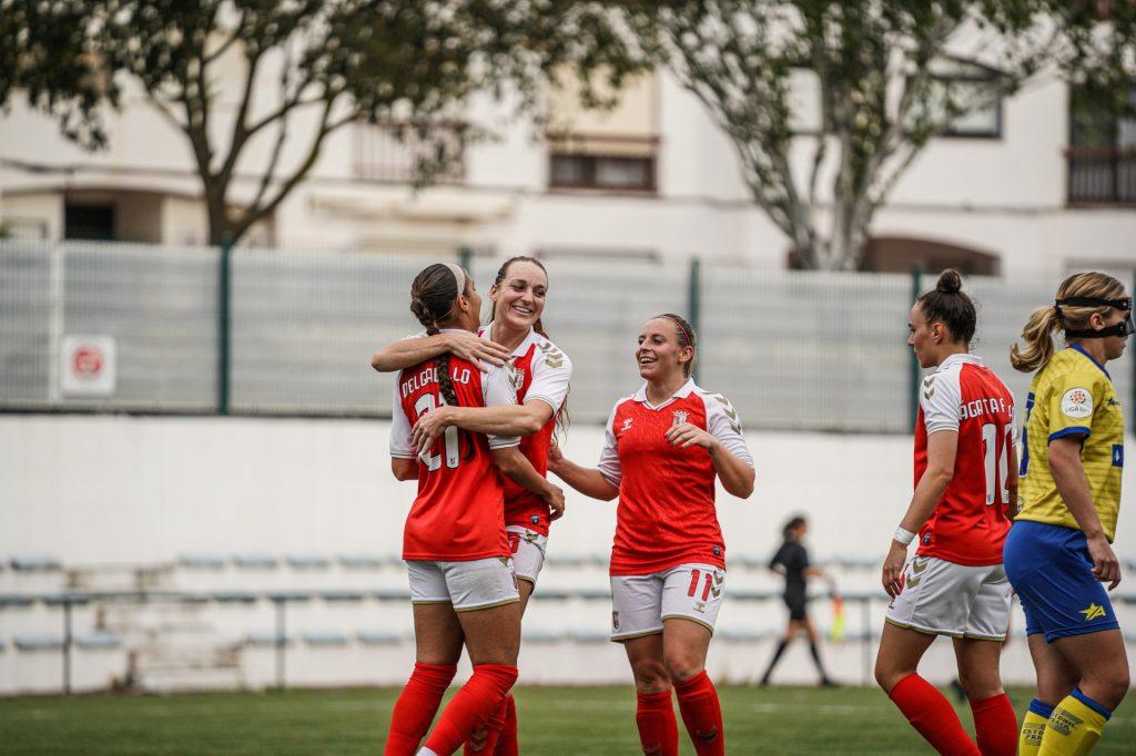Gverreiras garantem a presença na final da Taça de Portugal