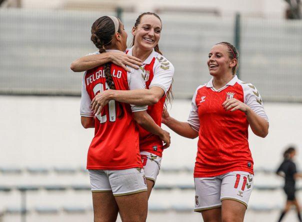 Gverreiras confirmam presença na final da Taça de Portugal 6