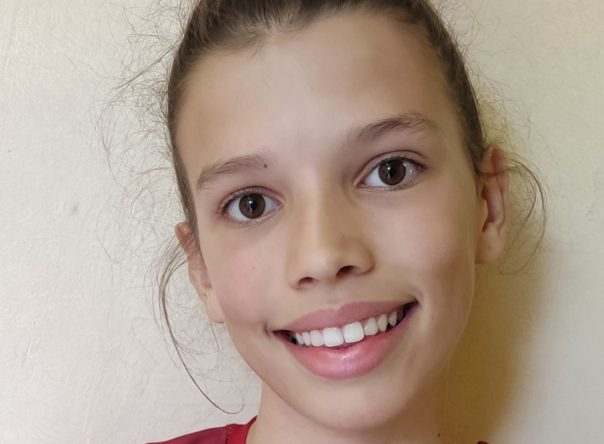 Leonor Coelho na Seleção Nacional Sub-16 1