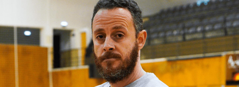 Bruno Guimarães é o novo treinador do SC Braga/AAUM 3