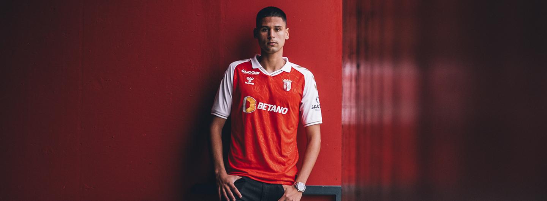 Bruno Rodrigues renova até 2024 2