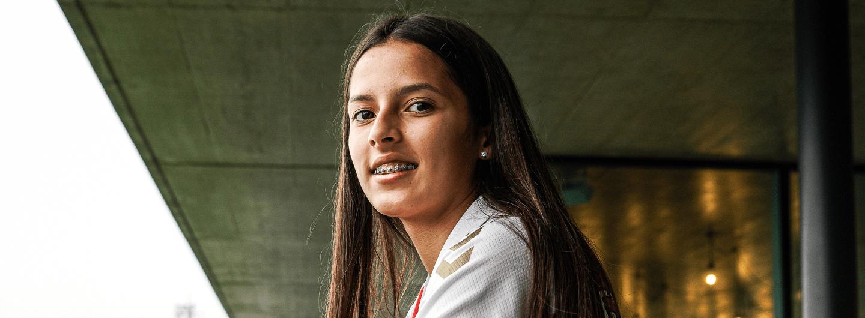 Bárbara Pereira é reforço do SC Braga 4