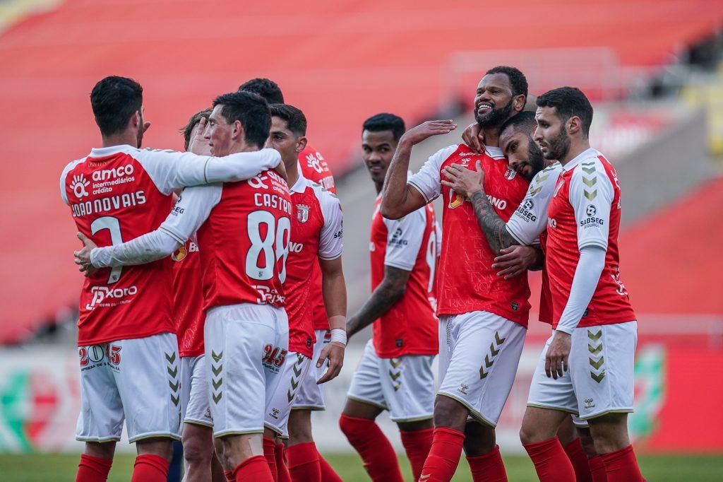 Gverreiros seguem em frente na Taça de Portugal 1
