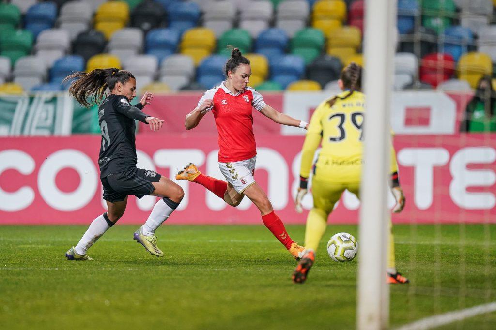 Tudo o que precisas de saber sobre a final da Taça de Portugal Feminina