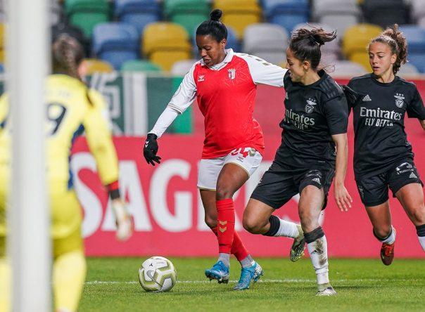Tudo o que precisas de saber sobre a final da Taça de Portugal Feminina 2