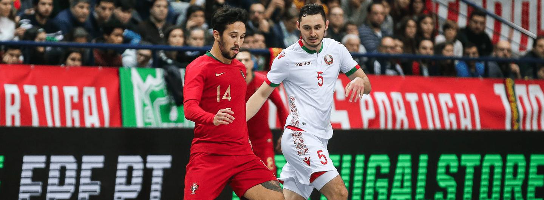 Miguel Ângelo chamado à Seleção Nacional 3