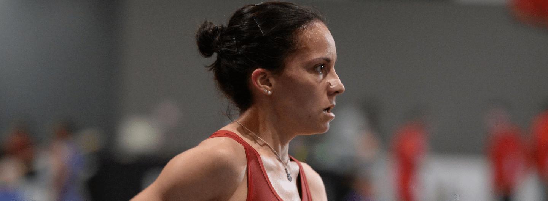 Vitória Oliveira vence no Campeonato Nacional de Marcha de Estrada 1