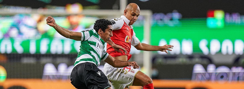 Gverreiros mereciam mais no Estádio José Alvalade 2