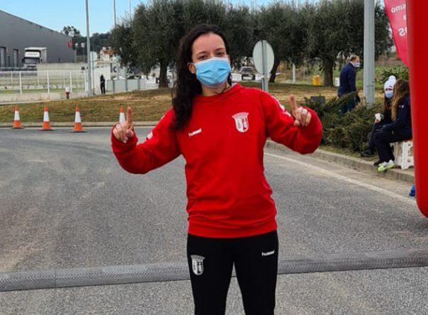 Vitória Oliveira vence prova de 35KM marcha em Porto de Mós 3