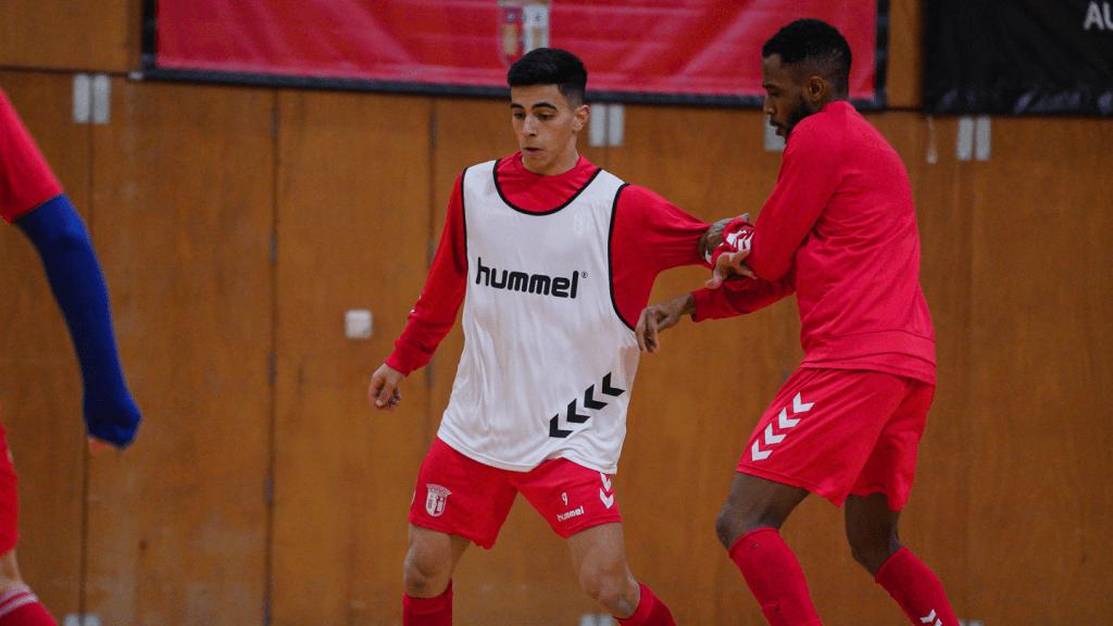 """Ricardo Lopes: """"Temos de estar atentos e dar o nosso melhor"""" 3"""