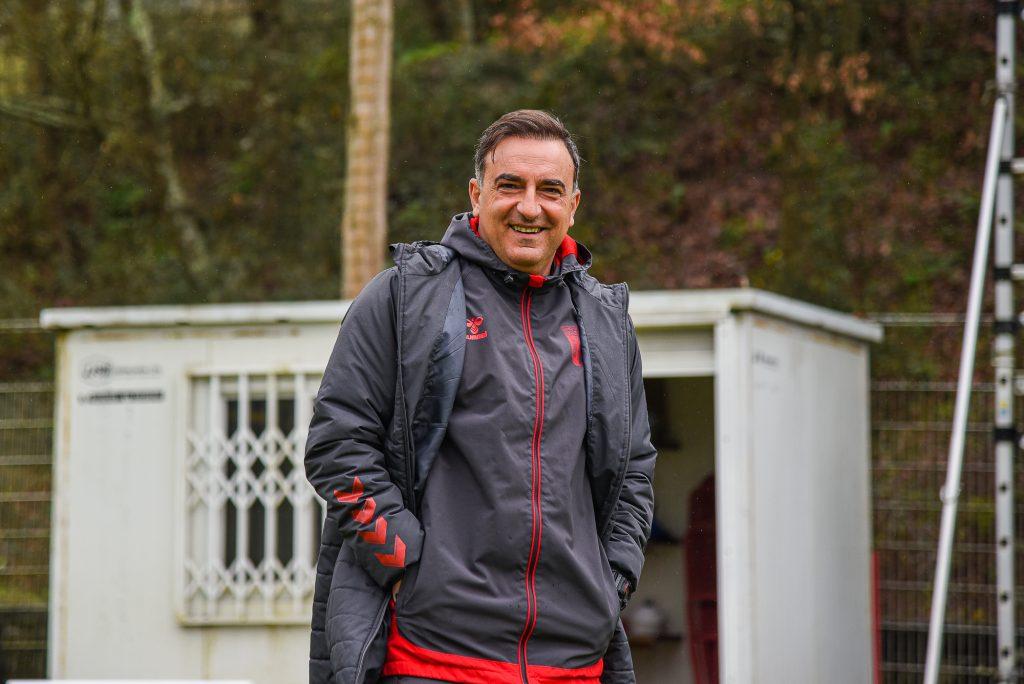 "Carlos Carvalhal: ""O SC Braga vai estar forte"" 2"