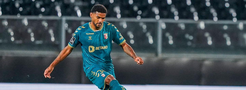 Bruno Viana cedido ao Flamengo 1
