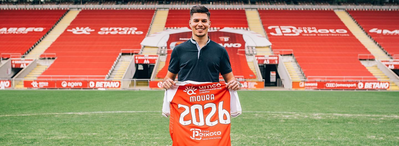Francisco Moura renova até 2026 1