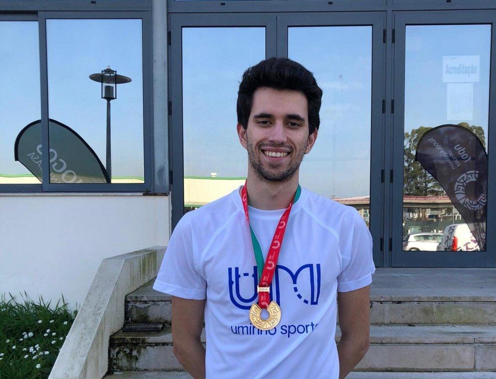 João Peixoto bate recorde regional em 400 metros 3