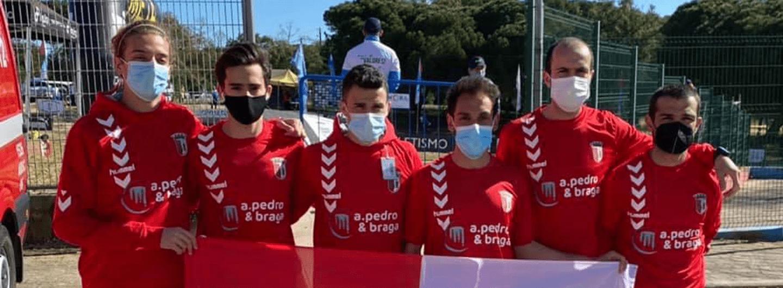 SC Braga sagra-se Vice-Campeão Nacional de Corta Mato Longo 2