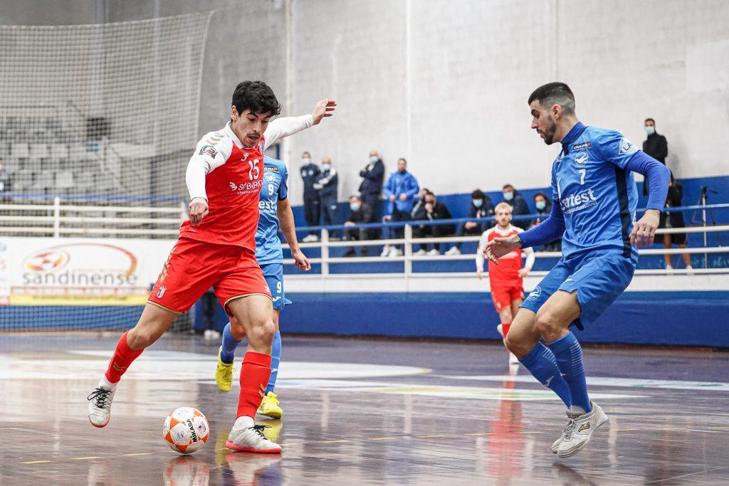 Xandoca convocado para a Seleção Nacional Sub-19