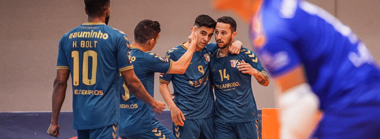 SC Braga/AAUM 5