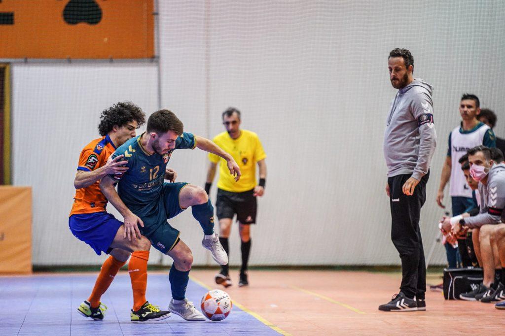 SC Braga/AAUM 1