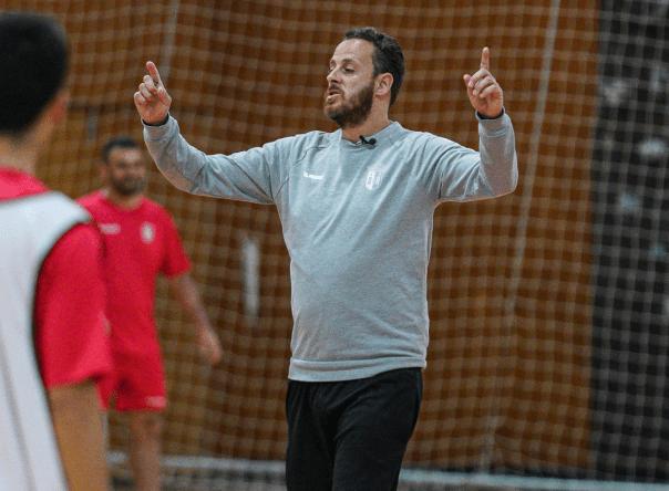 Bruno Guimarães: