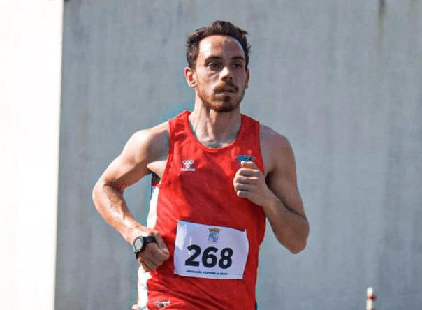 Luís Saraiva vence no Campeonato Nacional de Maratona