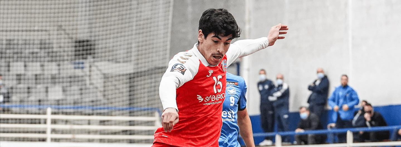 Xandoca convocado para a Seleção Nacional Sub-19 3