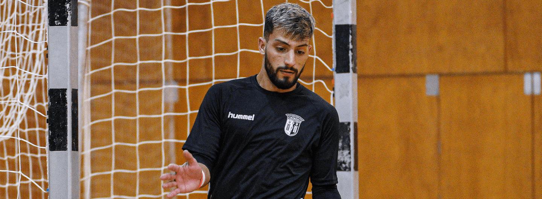 Leandro Costa: