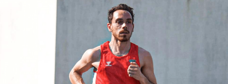 Luís Saraiva vence no Campeonato Nacional de Maratona 2