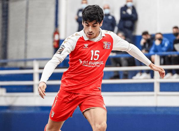 Xandoca convocado para a Seleção Nacional Sub-19 1