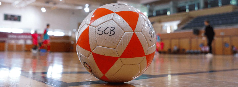 Captações | SC Braga/AAUM - Formação 3