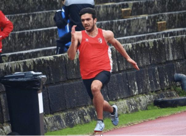 Pedro Frasco garante mínimos para o Campeonato da Europa WPA