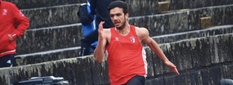 Pedro Frasco garante mínimos para o Campeonato da Europa WPA 2