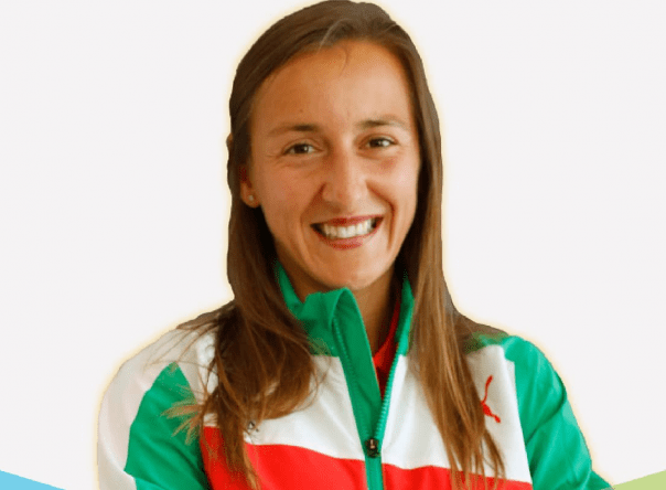 Susana Francisco garante 6º lugar