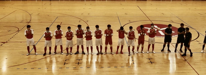 Juniores confirmam primeiro lugar da Série Norte 2