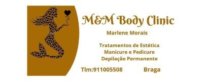 M&M Body Clinic