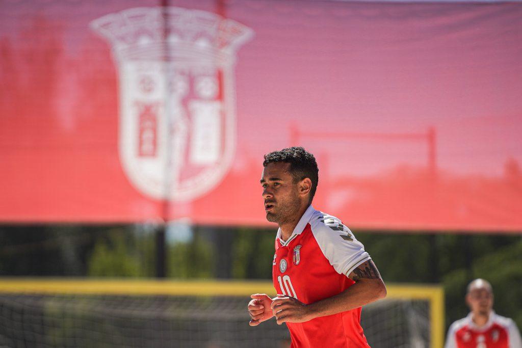 SC Braga segue imparável no Campeonato de Elite 4