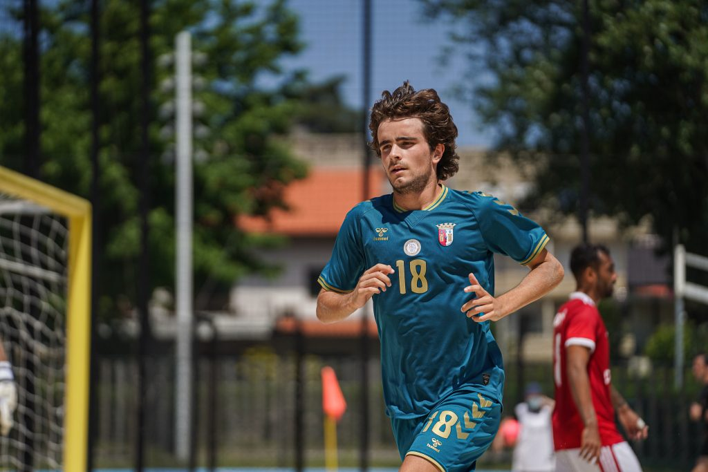 SC Braga domina convocatória da Seleção Nacional 4