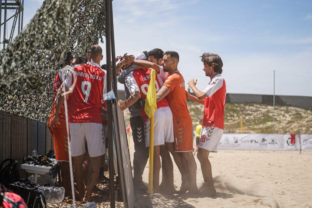Vitória expressiva frente ao Sporting CP 2