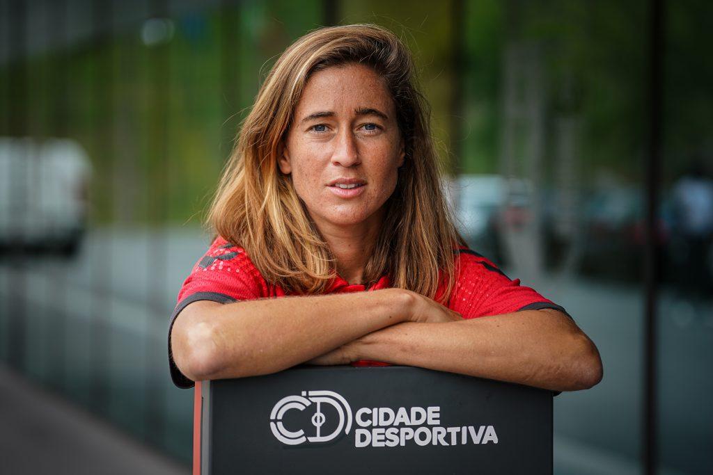 Carolina Mendes e Patrícia Morais são reforços do SC Braga 7