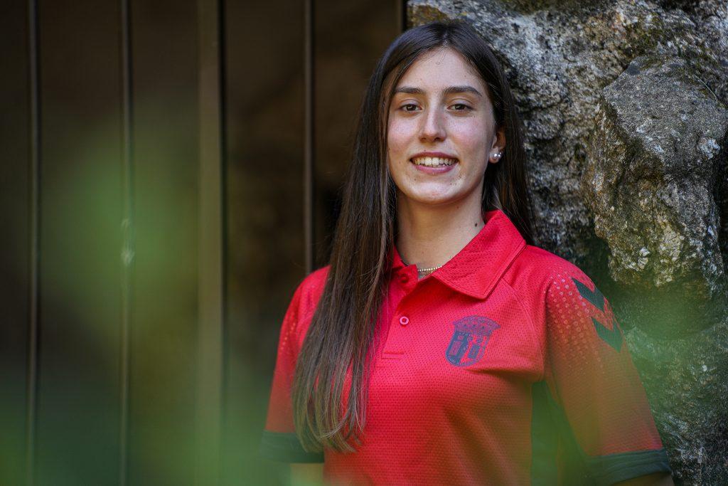 Ana Nogueira e Catarina Pereira reforçam a equipa feminina