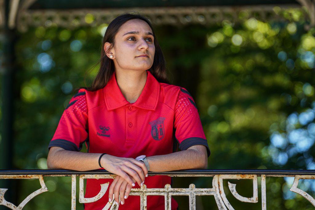 Ana Nogueira e Catarina Pereira reforçam a equipa feminina 4