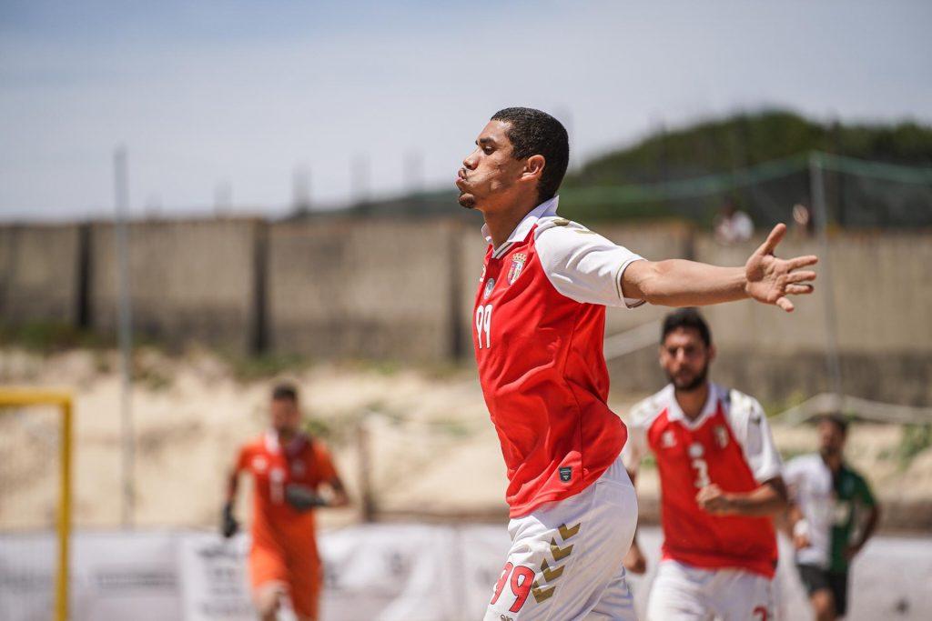 Vitória expressiva frente ao Sporting CP 1