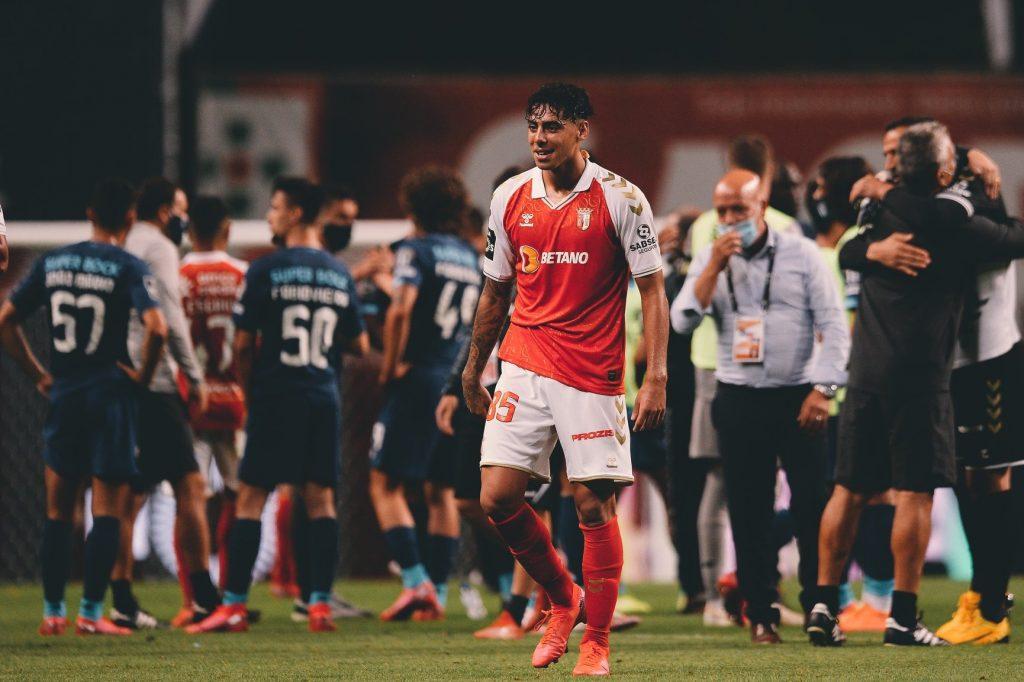 UD Almeria exerce opção por Samuel Costa 3
