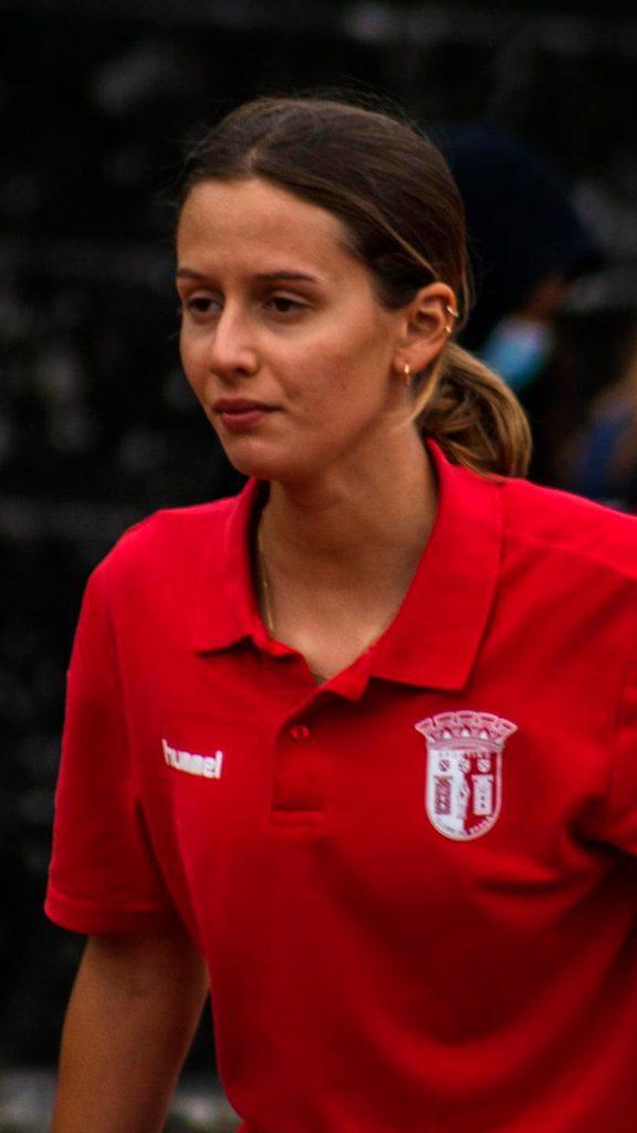 Mariana Machado e Catarina Karas conseguem os mínimos para o Europeu de Sub-23 3