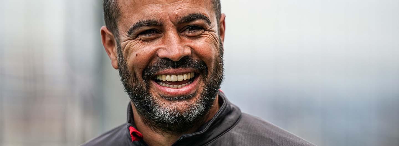 Artur Jorge assume a Equipa B