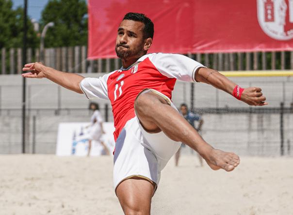 SC Braga domina convocatória da Seleção Nacional
