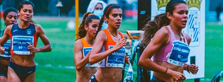 Mariana Machado e Catarina Karas conseguem os mínimos para o Europeu de Sub-23 1