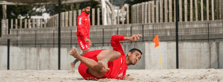 Braga recebe duas jornadas do Campeonato de Elite 5