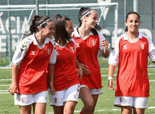 Resultados | Futebol Feminino - Formação (19 e 20 de junho)
